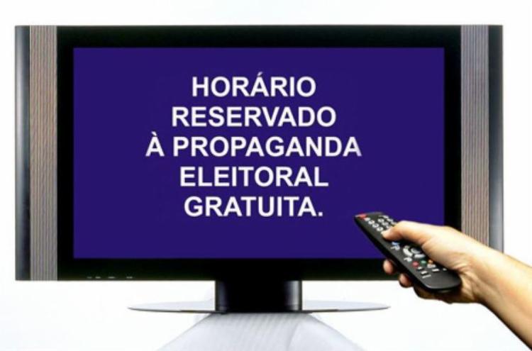 Os últimos programas dos candidatos a senador, deputado estadual e distrital serão apresentados nesta terça - Foto: Arquivo | Agência Brasil