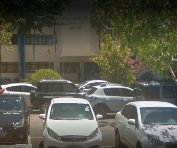 O evento será realizado na sede do órgão, localizada no Centro Administrativo da Bahia em Salvador - Foto: Reprodução | Google Maps