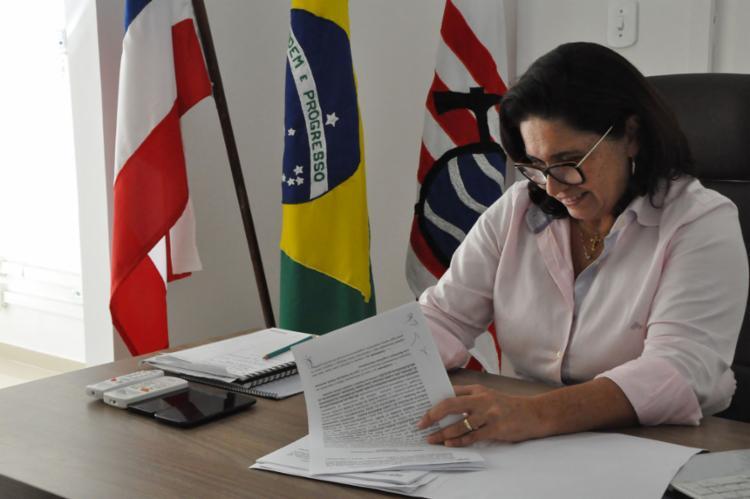 Rosa Menezes: um problema a mais no meio da seca - Foto: Divulgação