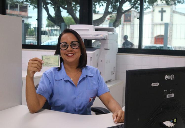 O Ponto SAC de Itamaraju irá beneficiar 160 mil cidadãos do município e localidades vizinhas - Foto: Divulgação