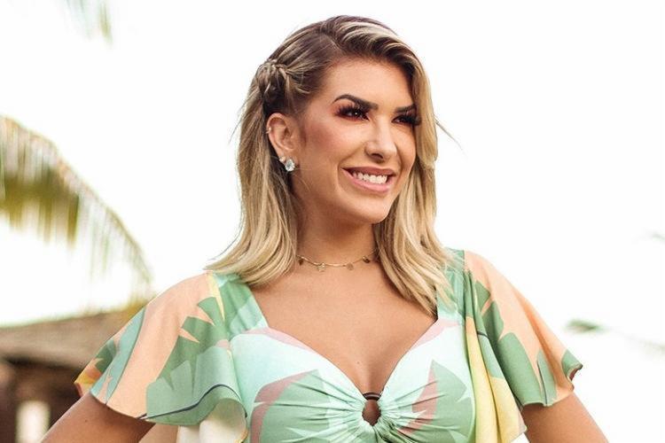 O evento contará com a presença de Lorena Improta - Foto: Divulgação