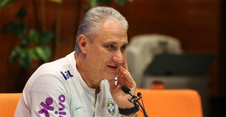 Treinador apontou como têm sido as mudanças no Brasil a no ciclo após a Copa - Foto: Lucas Figueiredo l CBF