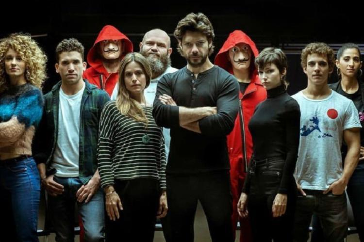 Nova temporada será marcada por novos suspenses além do surgimento de novos personagens - Foto: Divulgação  Netflix