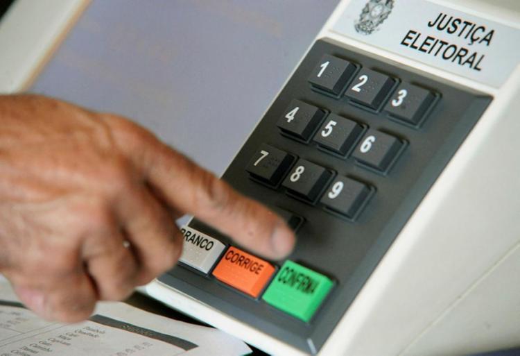 Segundo turno das eleições acontece neste domingo, 28 - Foto: Elza Fiúza | ABr