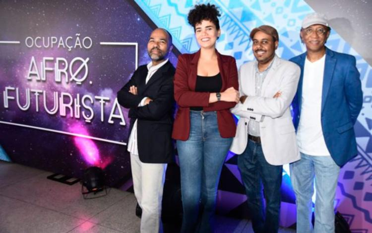 O evento já se firmou como um importante espaço de debates sobre inovação, tecnologia e empreendedorismo - Foto: Foto: Divulgação