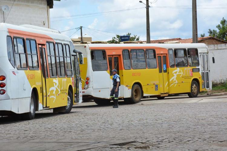 No último final de semana a passagem passou de R$ 3,30 para R$ 3,80 - Foto: Helinho Sitos | Secom