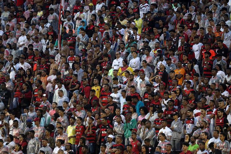 Na última partida também teve promoção, 10.070 foram vendidos - Foto: Maurícia da Matta | EC Vitória