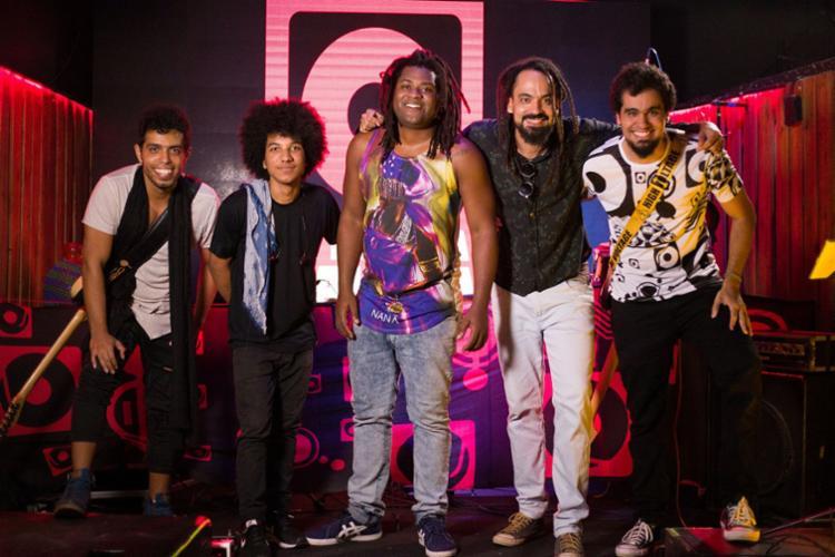 Até o fim de 2018, o grupo deseja lançar uma nova música a cada mês - Foto: Divulgação