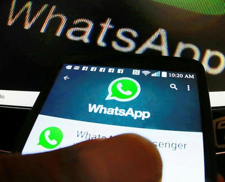 Aplicativo teria sido usado para disparar milhares de mensagens contra o PT, segundo reportagem - Foto: Allan White | Fotos Públicas
