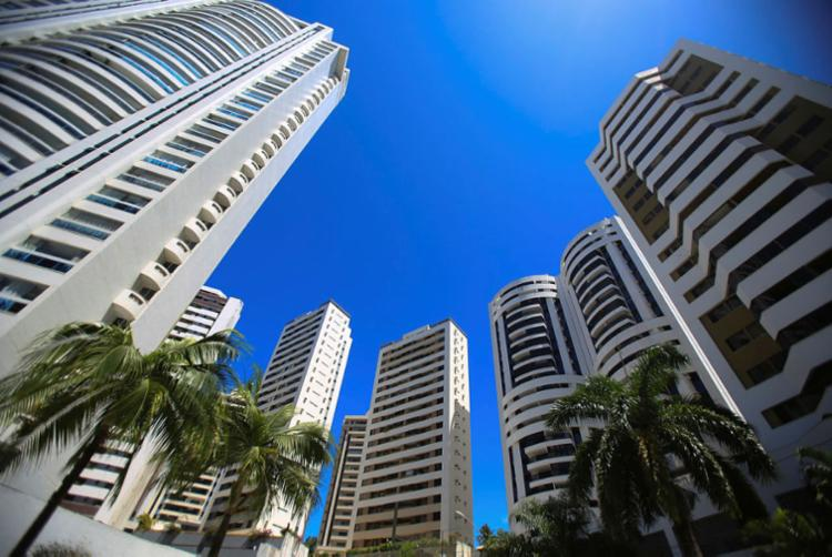 Captação de recursos no mercado imobiliário também será um dos assuntos debatidos - Foto: Alessandra Lori | Ag. A TARDE