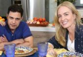 Angélica e Zezé di Camargo rebatem rumor de que tiveram romance | Foto: Divulgação | TV Globo