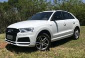 Audi Q3: À espera de um novo tempo | Foto: Marco Antônio Jr. | Ag. A TARDE