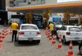 Preço do litro da gasolina na Bahia deve aumentar R$ 0,11 na sexta | Foto: Raul Spinassé | Ag. A TARDE