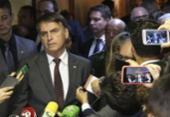 Bolsonaro vai manter Trabalho com status de ministério | Foto: Valter Campanato l Agência Brasil