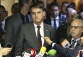 Defesa de Bolsonaro contesta