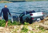 Bope mergulha no Rio Paraguaçu e realiza varredura em carro | Foto: Divulgação SSP BA
