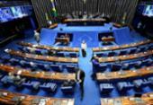 Assistência social em debate no Congresso | Foto: Marcos Oliveira | Agência Senado