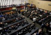 Políticos dizem que ficou difícil entender as maluquices de 2018 | Foto: Adilton Venegeroles | Ag. A TARDE