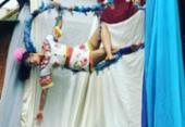 Espetáculo infantojuvenil reúne teatro, música, dança e circo | Foto: Divulgação