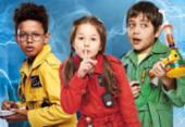 Na 11ª temporada, série infanto-juvenil