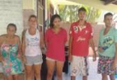 Cinco pessoas são presas por suspeita de tráfico em Ilhéus | Foto: Divulgação