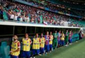 Bahia x Fluminense: ingressos já estão à venda | Foto: Felipe Oliveira | EC Bahia