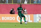 Empresário confirma acerto entre Vitória e João Gabriel | Foto: Maurícia da Matta | EC Vitória
