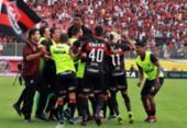 Saiba a situação dos contratos dos jogadores do Vitória | Foto: Maurícia da Matta | EC Vitória