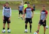 Vitória tem mais um dia de treinamento para última rodada | Foto: Maurícia da Matta | EC Vitória