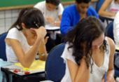Enade será aplicado neste domingo a 550 mil estudantes | Foto: Wilson Dias l Agência Brasil l Arquivo