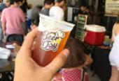 Rio Vermelho recebe festival de cervejas artesanais no sábado | Foto: Divulgação