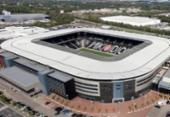 Brasil jogará em estádio de time da quarta divisão com história polêmica | Foto: Divulgação