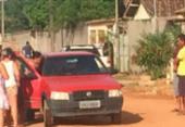 Mulher morre e homem fica ferido durante emboscada em Itabela | Foto: Reprodução | site | Radar 64