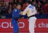 Após prata na sexta, judô do Brasil passa em branco no 2º dia de disputas em Haia | Foto: Divulgação l CBJ