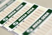 Mega-Sena acumula e prêmio pode chegar a R$ 50 milhões | Foto: Marcello Casal Jr. l Agência Brasil