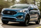 Ford traz novidades para todos os segmentos no Salão | Foto: Divulgação
