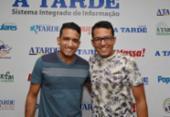 Banda Loz Kuatro surge como nova aposta do arrocha baiano | Foto: Shirley Stolze | Ag. A Tarde