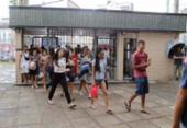MPF quer que estudantes possam recorrer das notas do Enem | Foto: Gilberto Júnior l Ag. A TARDE
