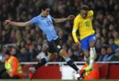 Neymar e Cavani minimizam jogo
