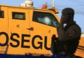 Ação desarticula grupos especializadas em assaltos a carros-fortes em Salvador e Lauro | Foto: Joá Souza | Ag. A TARDE