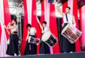 Espetáculo celebra 110 anos da imigração japonesa no Brasil | Foto: Divulgação