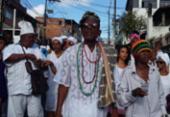 Povo de santo faz caminhada pelo fim da violência e intolerância religiosa | Foto: