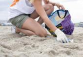 Praias do Porto e Farol da Barra recebem limpeza neste sábado | Foto: Reprodução