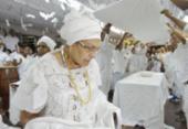 Alvorada dos Ojás realiza 12ª edição com ritual no Terreiro do Gantois | Foto: