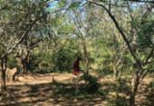 Suspeitos são localizados em matagal na RMS com entorpecentes | Foto: Divulgação | SSP-BA