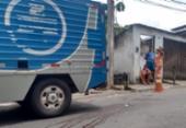 Dois irmãos são mortos e um terceiro baleado em Dom Avelar | Foto: Andrezza Moura | Ag. A TARDE