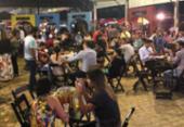 Feira traz diversidade gastronômica a Salvador | Foto: Divulgação