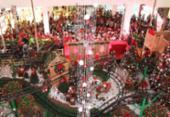 Shopping de Salvador inaugura decoração nesta quarta feira | Foto: Divulgação