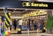 Saraiva fecha todas as lojas de Salvador a partir desta segunda | Foto: Divulgação