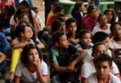 Começa nesta segunda o prazo para aderir ao programa Saúde na Escola | Foto: Antonio Cruz | Agência Brasil